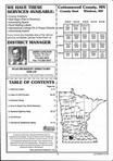 Index Map 1, Cottonwood County 1998
